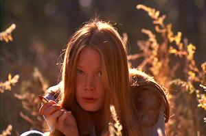 Sissy Spacek Screensaver Sample Picture 1
